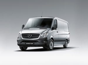 Mercedes-Benz-Sprinter buscamper
