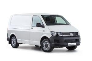 Volkswagen buscamper