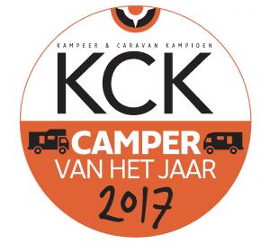 hymer duomobil camper van het jaar 2017