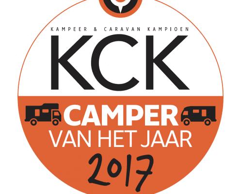 hyper duomobile camper van het jaar 2017