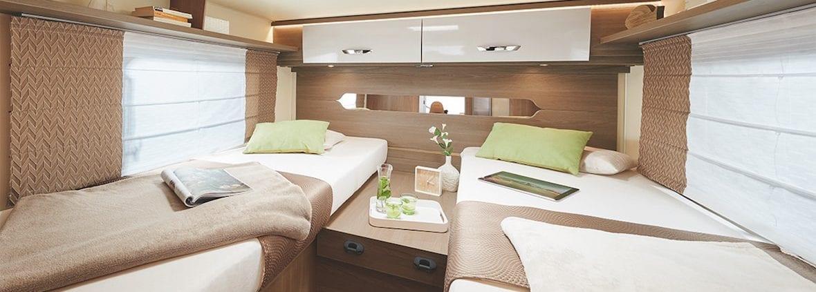 Caravan Matras Frans Bed.Nieuw Matras Op Maat Voor Caravan Camper Serv Media