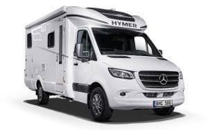 camper van het jaar 2019 anwb kck hymer b-mc 580