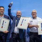 Winnaars Kampeerauto van het Jaar 2020