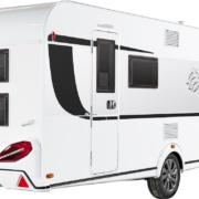 2019 Knaus Sport 450 FU