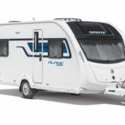 Sprite Alpine Sport 370 EK
