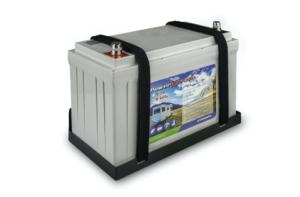 PowerXtreme X125 boordaccu LiFePo4 camper caravan