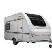 Weinsberg CaraOne caravan