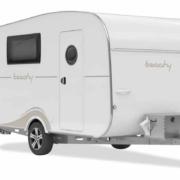 hobby beachy ANWB caravan van het jaar 2022